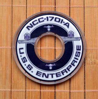 5- Enterprise