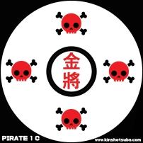 Pirate 1 C