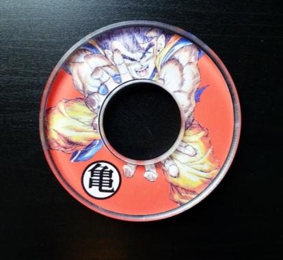 28 - Goku San