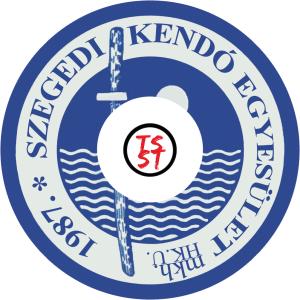 TSST pattern for Szegedi Kendó Egyesület, Szeged, Hungary